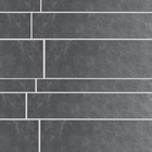Ardosia Tegel stroken Ardosia Listone Grigio 5x60, 10 x60 en 15 x60 CM p/m²
