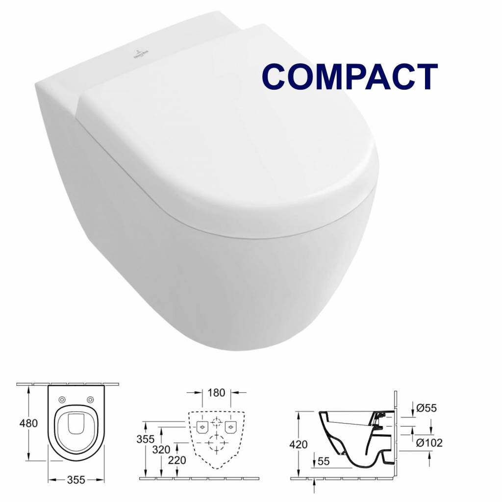 geberit up320 toiletset 11 v b subway 2 0 compact met sigma drukplaat complete toiletsets. Black Bedroom Furniture Sets. Home Design Ideas