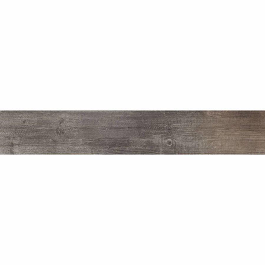 Vloertegel Keope Soul Grey 15x90 cm Per m2