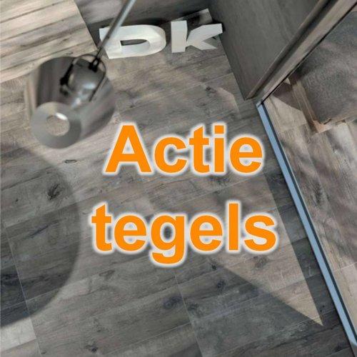 Actie Tegels