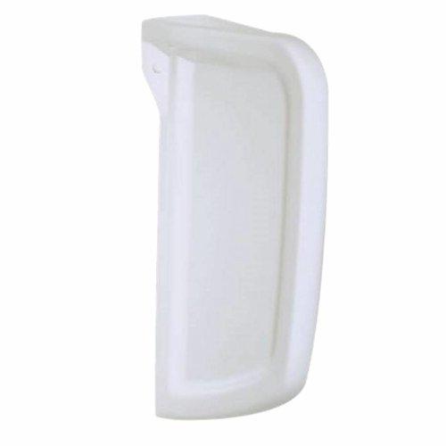 Urinoir Scheidingswand Wit Keramiek