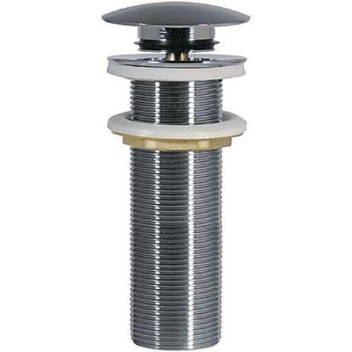 Complementos Afvoerplug zonder overloop Ø66mm CLICK?CLACK 13454030