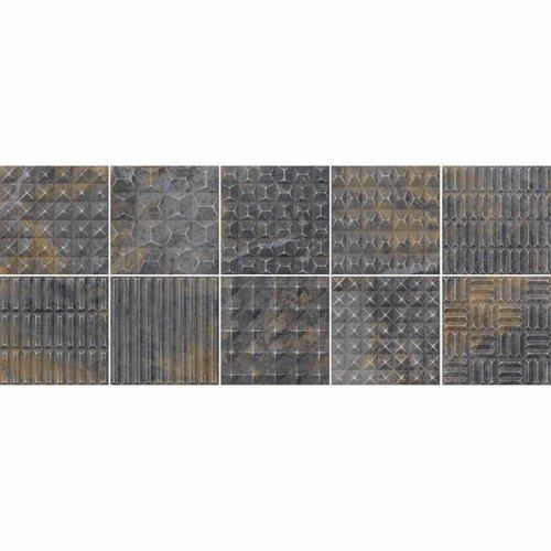 Vloertegel Lithos Lenar R Mix 30x30 cm P/M2