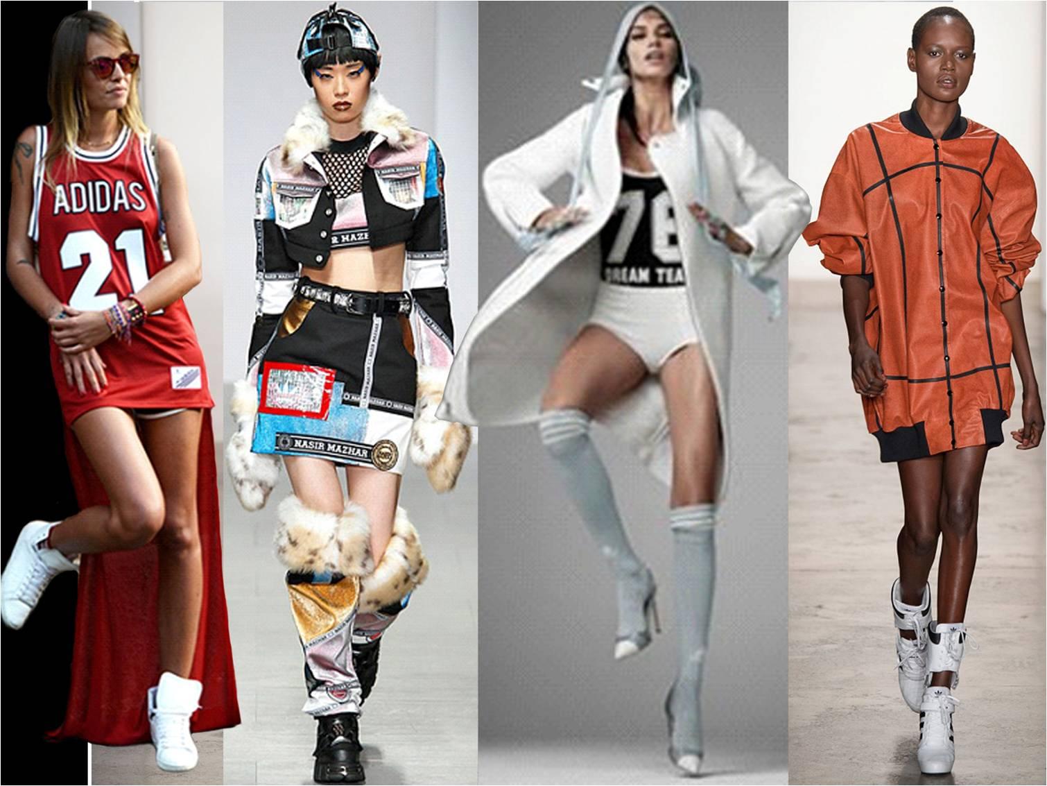 Sporty outfit combineren met tassen