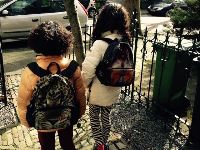 schooltassen voor kinderen
