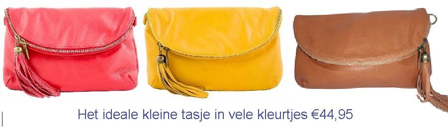 kleine tasjes online kopen
