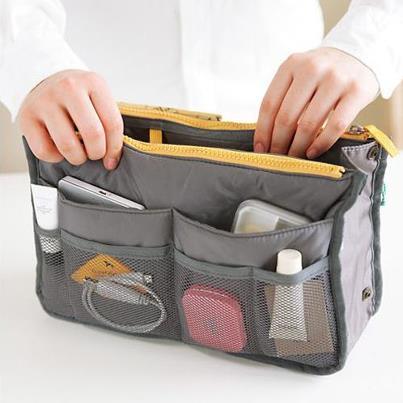 goedkope bag in bag, tas in tas organizer