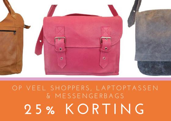 leren tassen uit Amsterdam