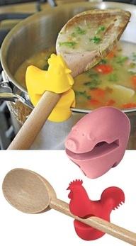 oplossing roeren en koken
