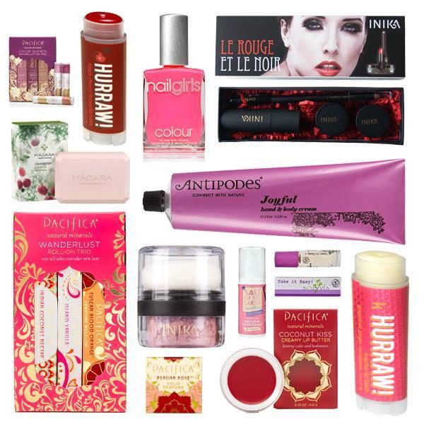 Webshoptip: Natuurlijke cosmetica bij Shizo.nl