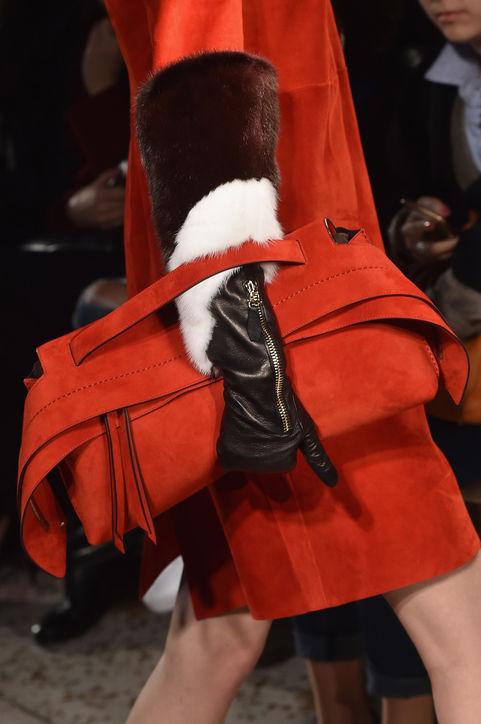 modekleur najaar 2015