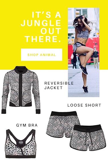 Jogha sportkleding, webshoptip