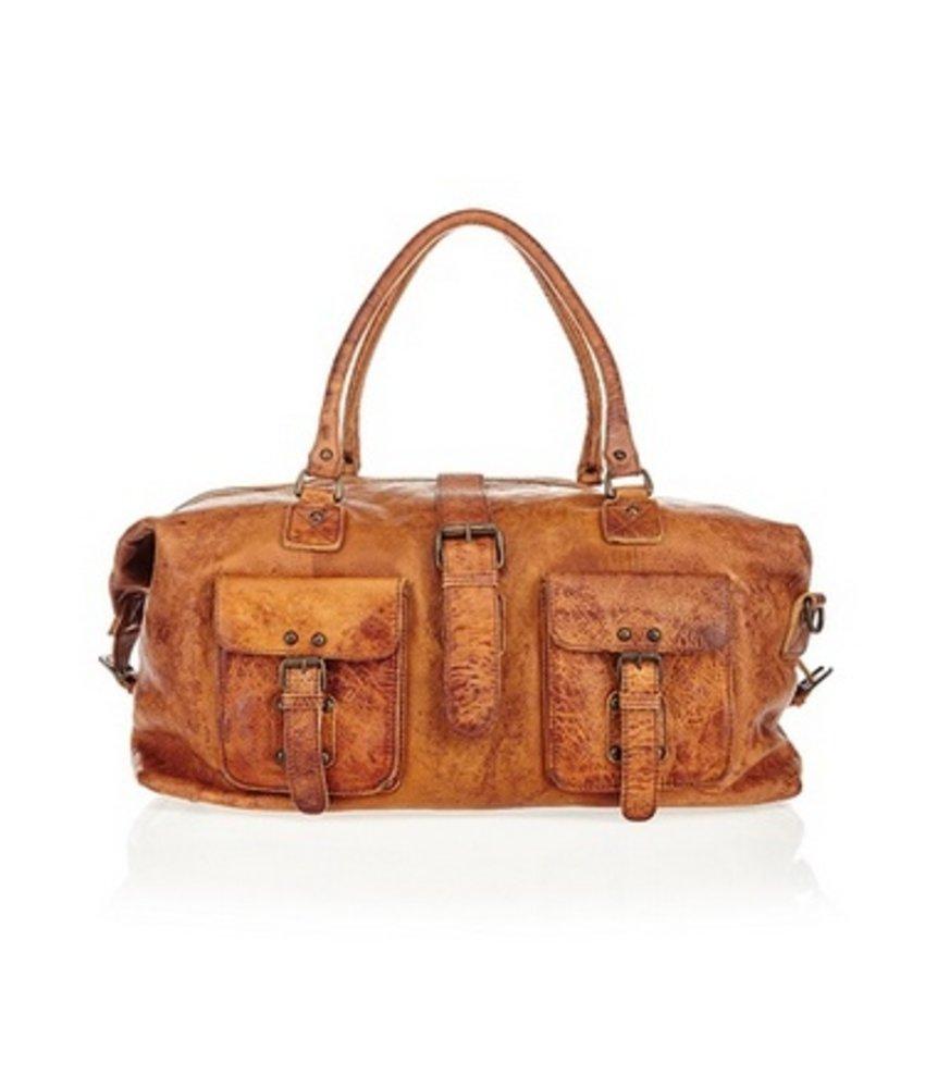 Weekend Tassen Dames : Korting op een leren damestas bij joof je altijd met
