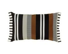 Designers Guild Ledoux cocoa Cushion