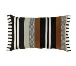 Designers Guild Ledoux cocoa Cushion