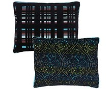 Designers Guild Vanvitelli emerald Cushion