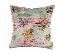 Cushion ROMO - Jessica Zoob - Pleasure Gardens