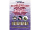 Ocean Nutrition Ocean Nutrition Chopped Mussels 100 gr