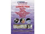 Ocean Nutrition Ocean Nutrition Lance Fish 100gr