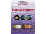 Ocean Nutrition Ocean Nutrition Marine Quintet 100gr