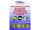Ocean Nutrition Ocean Nutrition White Mosquito Larvae 100gr