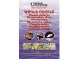 Ocean Nutrition Ocean Nutrition Whole Cockle 100gr