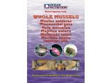 Ocean Nutrition Ocean Nutrition Whole Mussels 100gr