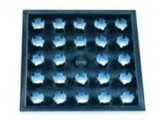 Aqua Medic Druppelplaat 30 x 30 cm