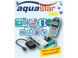 IKS SMS alarmset met quad band modem en powerpack