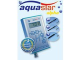 IKS aquastar alpha Temperatuur meet- en regelsysteem