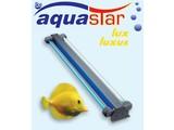 IKS aquastar luxus T8 dimbaar 2 x 18 W met switch off
