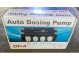 Jebao Auto Dosing Pump DP - 4