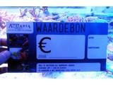 Cadeaubon al vanaf 7.50 euro