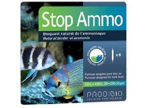 STOP AMMO 30 amp