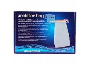 Prefilter bag