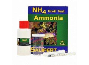 Salifert NH4 Ammonia - Test