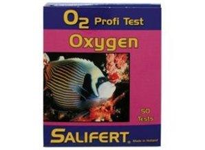 Salifert O2 Oxygen - tests