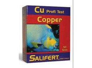 Salifert Cu - Copper - Tests