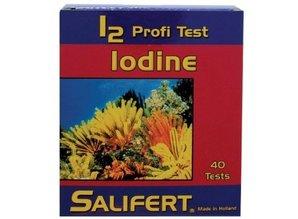 Salifert I2 - Iodine - Tests