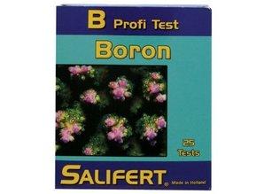 Salifert Boron - Tests