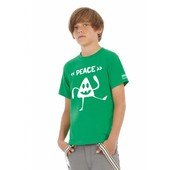 T-shirt kids Peace