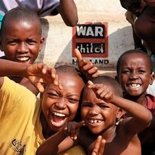 Over War Child