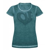 Trendy Love shirt dames