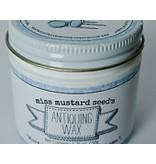 Miss Mustard Seed's wax wax