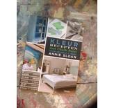 Annie Sloan boek kleurrecepten met Chalk Paint™