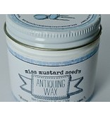 Miss Mustard Seed's antique wax