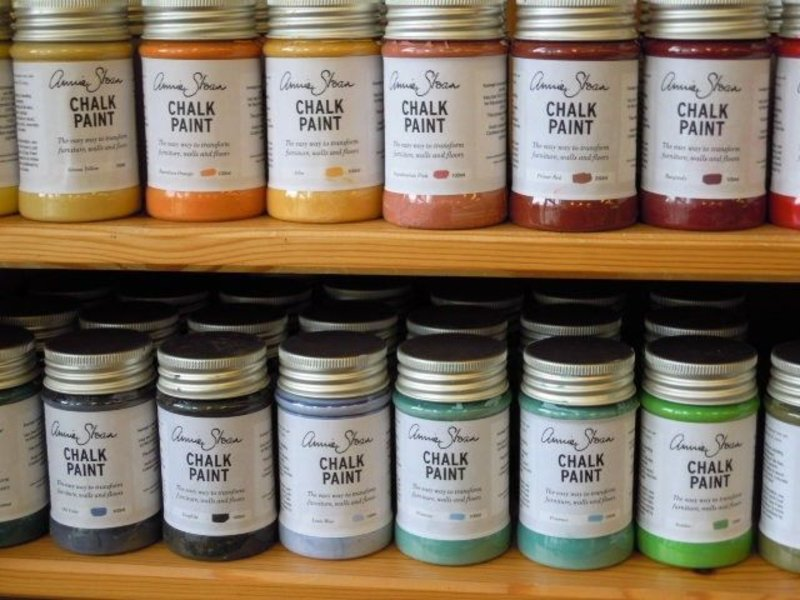 Annie Sloan Chalk Paint™ - 100 ml OP=OP