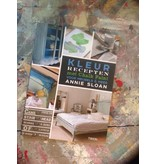 Annie Sloan boek Color recipes Chalk Paint™ - engels