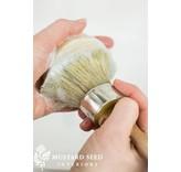 Kwastenzeep / brush soap