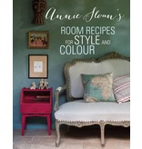 Boek Room recipes for style and color van Annie Sloan